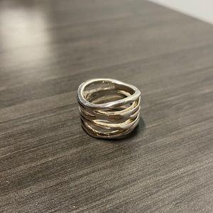 Premier Designs wrap ring